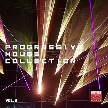 Progressive House Collection, Vol. 3