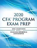 2020 CFA Program Exam Prep Level 1: 2020 CFA Level 1, Book 3:
