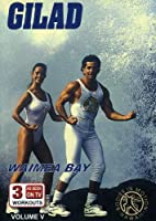 Gilad: Bodies in Motion 5 - Waimea Bay [DVD] [Import]