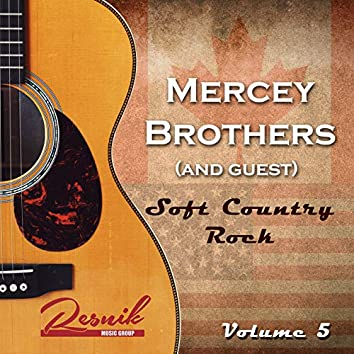 Soft Country Rock Vol. 5