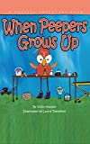 When Peepers Grows Up: Choosing a Job (English Edition)