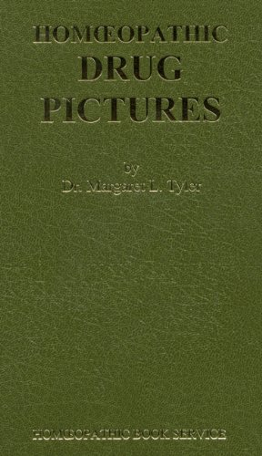 Homoeopathic Drug Pictures (Classics in homoeopathy) (English Edition)