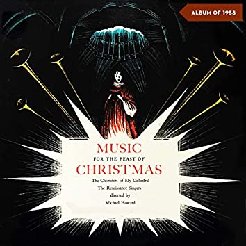 Music for the Feast of Christmas (Album of 1958)