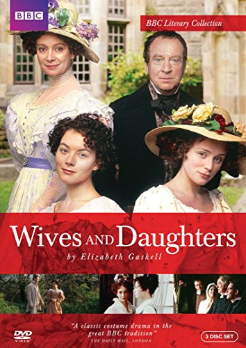 Wives & Daughters (DVD)