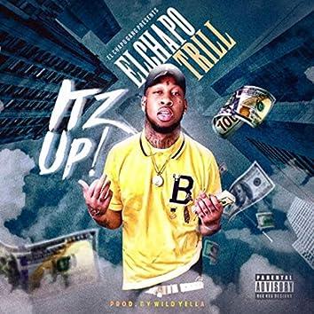 Itz Up