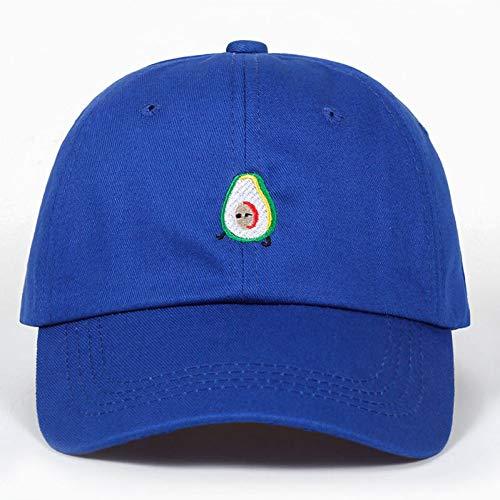 Gorra de Beisbol Nuevo Bordado De Algodón Gorra De Béisbol Ajustable Sombrero De Béisbol Hombres Y Mujeres Sombrero De Papá Hip Hop Snapback Gorras De Golf Sombreros