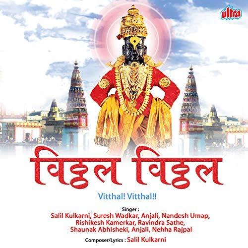 Suresh Wadkar, Anjali, Nandesh Umap, Rishikesh Kamerkar, Ravindra Sathe, Shaunak Abhisheki, Nehha Rajpal & Salil Kulkarni