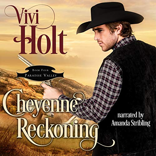 Cheyenne Reckoning cover art