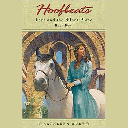 Hoofbeats cover art