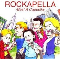 ROCKALELLA-BEST A CAPPELLA by ROCKAPELLA (2002-09-25)