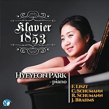 Klavier 1853