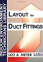 Layout for Duct Fittings (Indoor Environment Technician's Library)