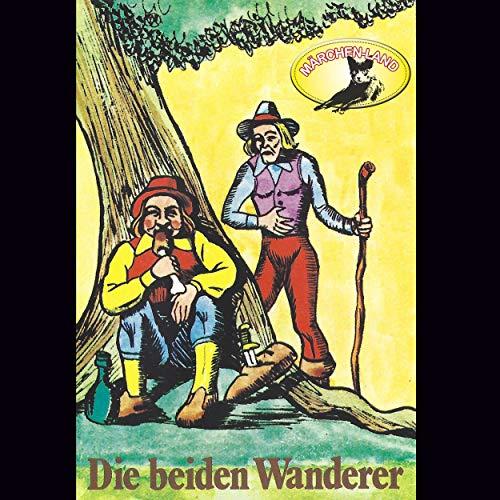 Die beiden Wanderer, Teil 12