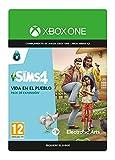 The Sims 4 - Cottage Living | Xbox One - Código de descarga