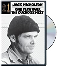 One Flew Over the Cuckoo's Nest by Jack Nicholson