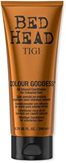 TIGI Bed Head Color Goddess Oil Infused Conditioner, 6.76 Ounce (Pack of 3)