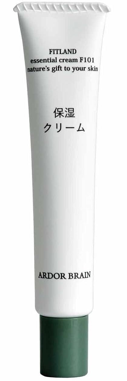 バンガロー協力雑多なアーダブレーン (ARDOR BRAIN) フィットランド 保湿クリーム 30g