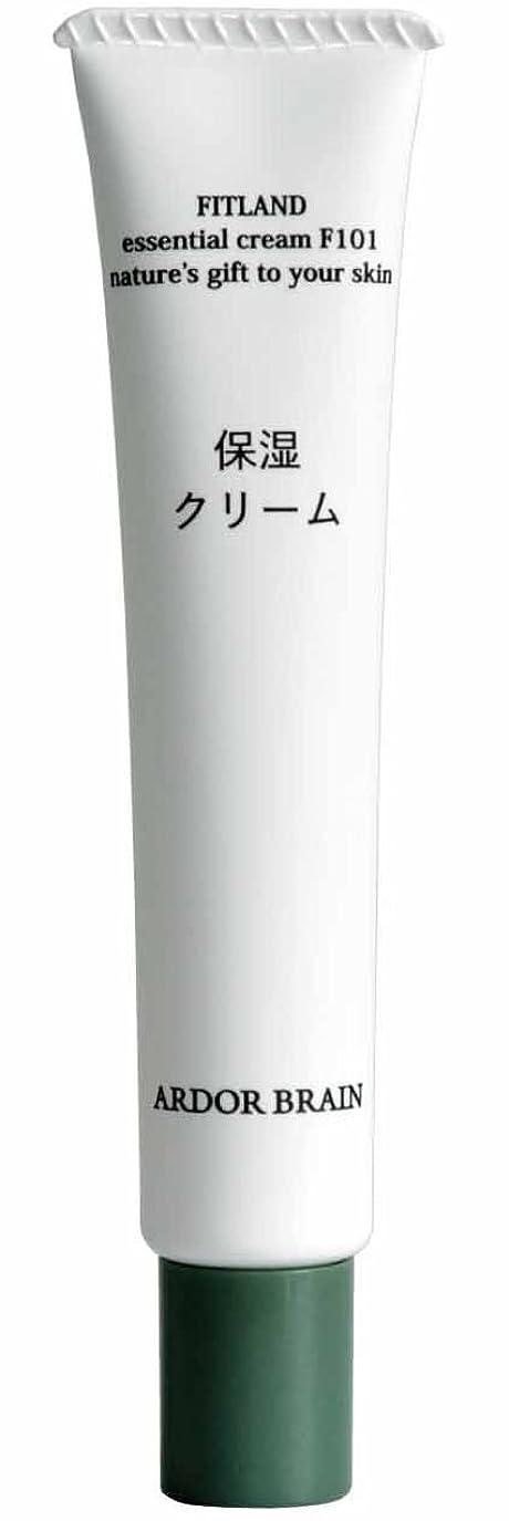 選挙大きさアシュリータファーマンアーダブレーン (ARDOR BRAIN) フィットランド 保湿クリーム 30g