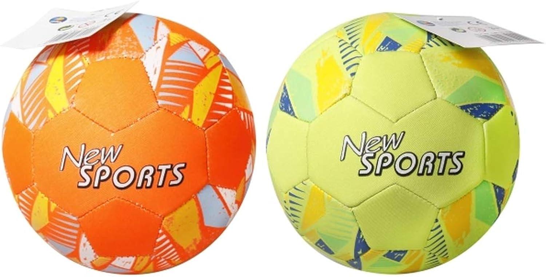 Unbekannt New Sports Neopren Blle 15cm, Sortiert, 12 Stück