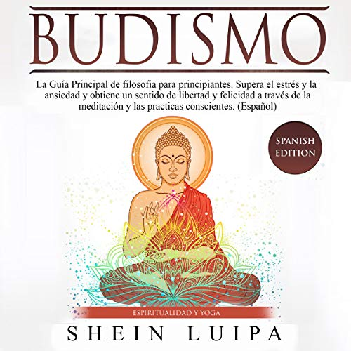 Budismo [Buddhism] audiobook cover art