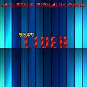 La Limpieza Musical de México