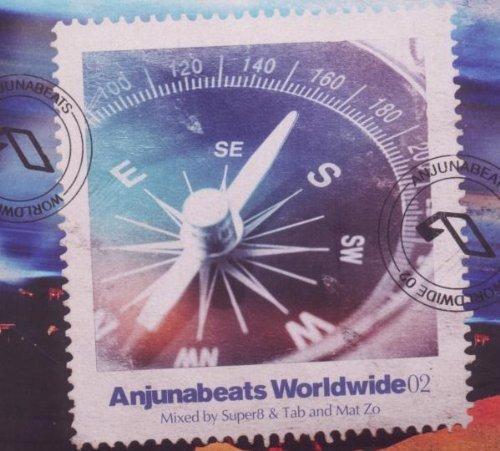 Anjunabeats Worldwide 02 / Various