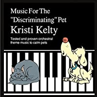 Music For The 'Discriminating' Pet