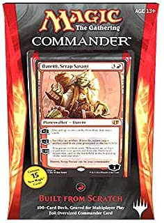Best mtg goblin planeswalker Reviews