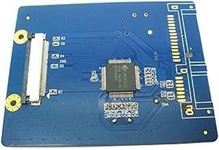 mSATA SSD to 40Pin ZIF Adapter Card