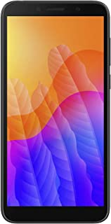 Huawei Y5p Dual SIM - 32GB, 2GB RAM, 4G LTE - Midnight Black