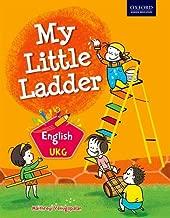 My Little Ladder English UKG
