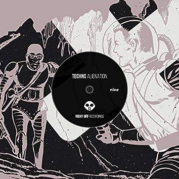 Techno Alienation Nine