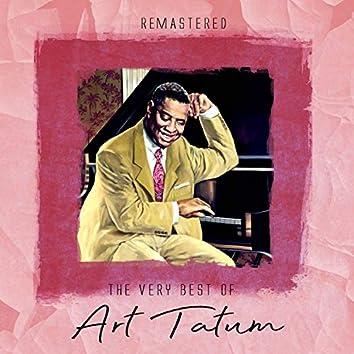 The Very Best of Art Tatum (Remastered)