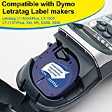 Zoom IMG-1 nastro per etichette aken compatibile