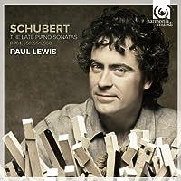 Schubert: the Late Piano Sonat
