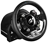 Thrustmaster T-GT (Wheel incl. 3-Pedalset, Force Feedback, 270┬░ -...