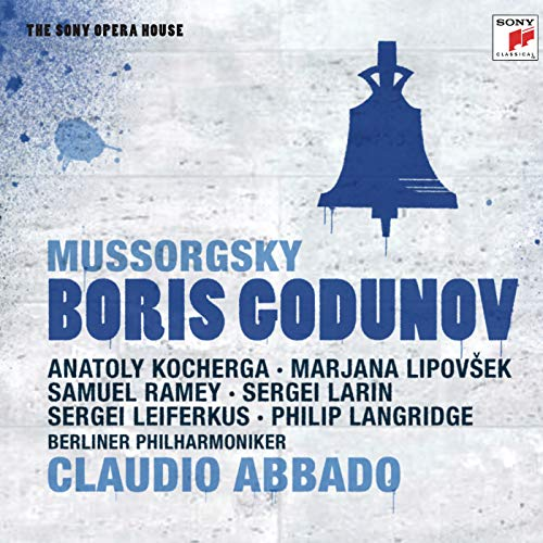 Boris Godunov: Opera in Four Acts With a Prologue: Act IV, Scene 2 (1874 Version): Flow, Flow, Bitter Tears
