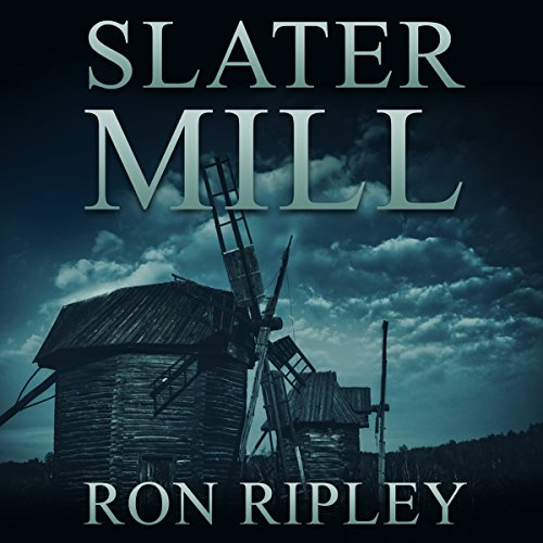 Slater Mill audiobook cover art