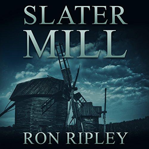 Slater Mill: Berkley Street Series, Book 7