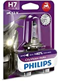 Philips CityVision Moto, H7