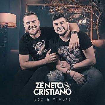 Zé Neto & Cristiano Voz & Violão