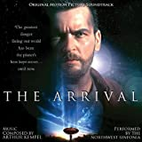 The Arrival - Original Motion Picture Soundtrack