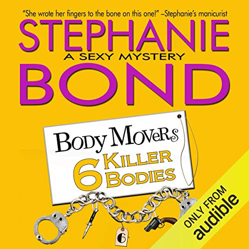 6 Killer Bodies  By  cover art