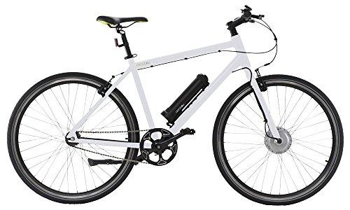 Aerobike Mens' Hybrid eBike