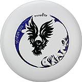 eurodisc–Ultimate Creature 175gr Disco del Deporte, ed5133W, Color Blanco