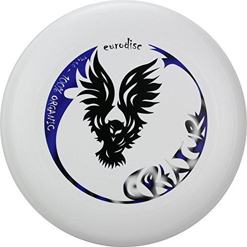 New Games - Frisbeesport-Ultimate Creature Disco Deportivo, Color Blanco 05134