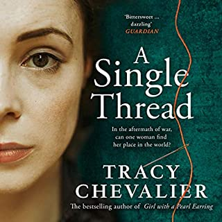 A Single Thread cover art