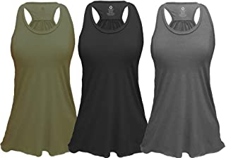 Epic MMA Gear Flowy Racerback Tank Top, Regular and Plus Sizes