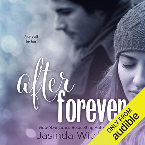 Page de couverture de After Forever