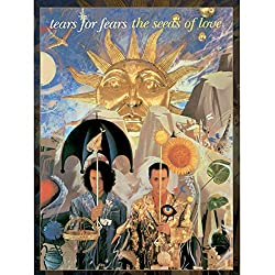 The Seeds of Love [Coffret Super Deluxe]